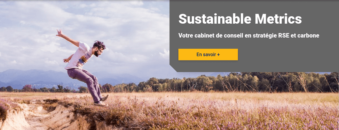 visuel Sustainable Metrics